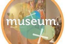 Event Venues: Museums / Museums not only showcase beautiful artwork, but they are a great location for an elegant event or wedding with a unique twist. Visit Snappening to find a museum venue near you!