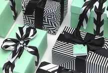 Gift ideas / Gift ideas, how to wrap a gift, DIY gift wrappers