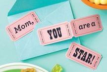 """Mother's Day Ideas / Looking for ways to celebrate mom? This board is filled with pretty little ways to say, """"I love you."""" We've collected some of the best Mother's Day Ideas online in one place – just for you!"""