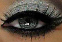 Beauty ~ Makeup ~ Perfume/Colognes/Oils / by Kesha Reams-Billops
