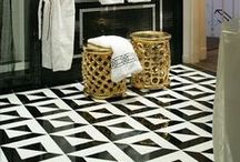 Style Decor: Black and White