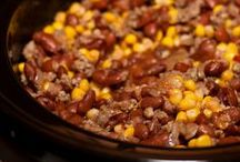 Chili Cook-off Ideas