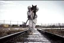 No Greater Sacrifice. / our troops / by Samantha Birdwell