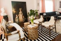 Living rooms / Living rooms, Living room furniture arrangements, traditional living rooms, Living room styling