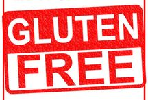 Gluten-free is good for me! :)