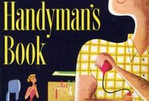 """You Had Me at """"Not only am I handsome...but I am quite the handyman too""""!!!"""