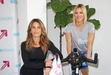 EBOOST for SodaStream / EBOOST recently partnered with SodaStream in June 2014 to launch EBOOST for SodaStream with fitness expert Jillian Michaels. / by SodaStreamUSA