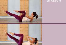 Purely Pilates / by Krystn Dawson