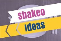 Shakeology / Shakeology Ideas, Shakeology recipes, Shakeology EVERYTHING! Shakeo is a great good for you snack and/or a healthy meal replacement! You don't need to be using a Beachbody program like the 21 Day Fix to benefit from this superfood packed nutrition supplement.