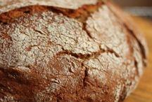 Ancient Wheat / Einkorn and spelt recipes