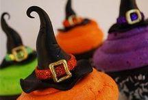 Halloween Food / by Tracy Lynn