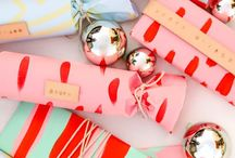 Gift Wraps & Gift Packaging
