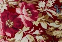 vintage textiles ... / for the love of vintage textiles . . . pure . . . authentic . . . raw . . . and - absolutely beautiful . . .