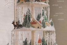 Christmas / by Edi Taylor