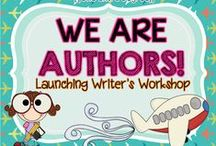 Writing Ideas / by Ashley Loughman