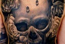 Tattoo / by Yvette Garcia