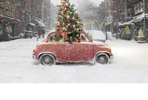 *Christmas*My favorite time of year / by MichaelCarrie Cooper