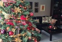 Seasonal Decor / by Novus Designs, By Nicole Fox