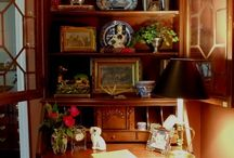Home Decor / by Jane Metzger