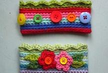 Crochet / by El ovillo de Rosa