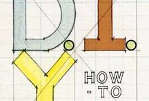 """How to....... / All kinds of """"how to"""" projects"""