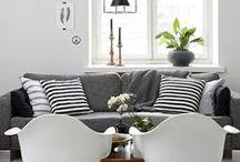 Inspiration for living room makeover
