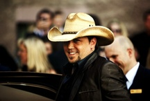 MY Redneck Romeo.  / man i swear there aint nothin' looks better than that.   / by Cassie Livengood