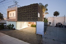 Architecture: Residential / by Abraham Rodríguez