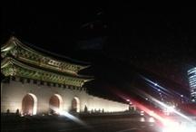 Seoul / I live in Seoul.  I love Seoul, Korea and I want  to  show  our beautiful city. / by Hyun Sook Park