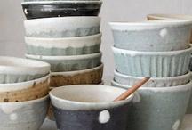 Pottery / by Nobu Hatanaka