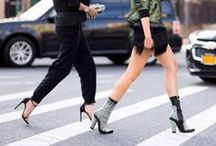 the Style / most covetable Style, street goddesses, je nesais quoi....