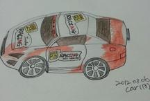 my drawing / by Hyun Sook Park
