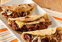 """Recipes """"Viva la Mexican"""" / Not just for taco Tuesday"""