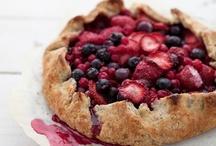 Yummies - Berries / Berries Food