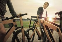 transportcycle / by Alex Omar Ortega
