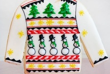 Ugly Sweater Party / by Jodie Holstein