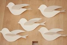 Crafts de Papel - paper crafts