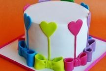 Cake Design | Bolos