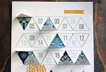 Calendários diversos | Calendars