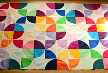 Quilt~Inspiration / by Kathy Patin-Oberste