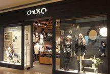 OXXO Stores