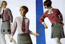 Fashion History: 1960s / by Joanne Ehling Harper