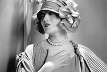 Fashion History: 1920s / by Joanne Ehling Harper