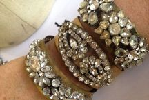 BeDazzled / Vintage jewelry and everyday wear