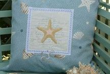Maritime Nautical & Seaside / AdeleOnTrend - All things maritme and seaside related for that totally nautical interior style
