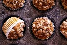 Muffins / by Laura Saye