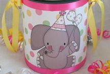 AJ Wrappers~ Birthday Parties girls/boys