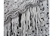 zentangles / by Cathy Harper