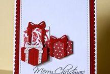 Christmas Cards 2 / by Edi Taylor