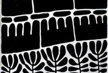 Tile and Pattern design